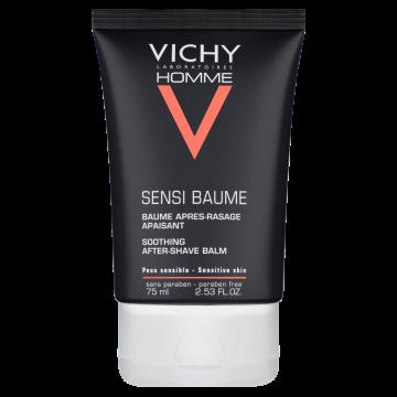 VICHY HOMME SENSI BAUME BALSAMO DOPO BARBA 75 ML