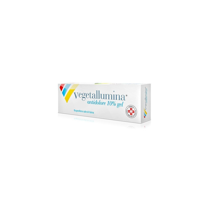 VEGETALLUMINA ANTIDGEL120G10