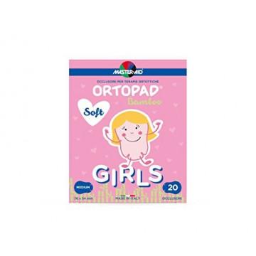 ORTOPAD SOFT GIRL CER M 20PZ