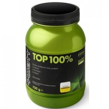 TOP 100% INTEGRATORE PROTEINE AL GUSTO CACAO 750 G