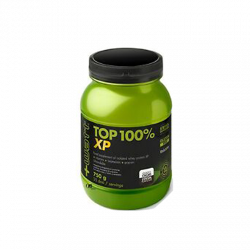 TOP 100% XP INTEGRATORE PROTEINE GUSTO CREMA-VANIGLIA 250 G