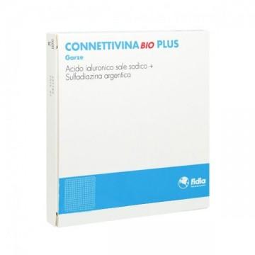 CONNETTIVINA BIO PLUS GARZA 10 GARZE 10X10 cm