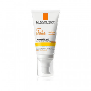 ANTHELIOS PIGMENTATION SPF 50+ CREMA SOLARE COLORATA 50 ML