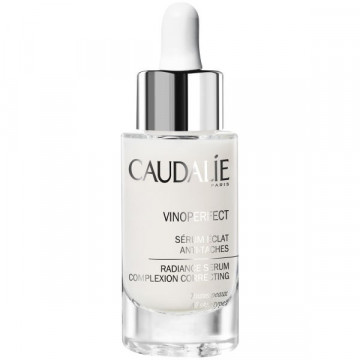 CAUDALIE VINOPERFECT SIERO ILLUMINANTE ANTI-MACCHIE VISO COLLO DÉCOLLETÉ 30 ML