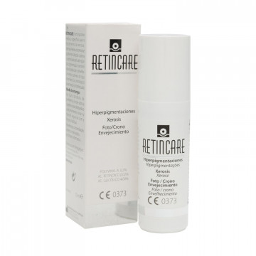 RETINCARE GEL TRATTAMENTO ANTI-ETÀ 30 ML CON VITAMINA A