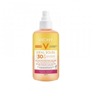 VICHY IDEAL SOLEIL ACQUA SOLARE SPF30 ANTIOSSIDANTE SPRAY 200 ML