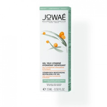 JOWAE GEL OCCHI VITAMINIZZATO IDRATANTE ANTI-FATICA 15 ML