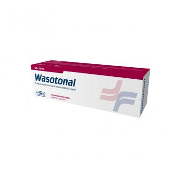 WASOTONAL CREMA IDRATANTE E RINFRESCANTE PER GAMBE STANCHE 200 ML