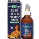 ERBE DELLA NOTTE GTT ANALC50