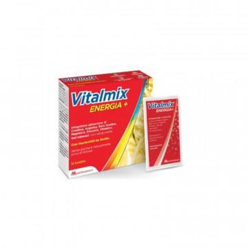 VITALMIX ENERGIA+ INTEGRATORE ENERGETICO 12 BUSTINE