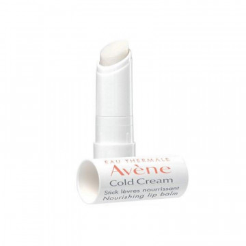 AVENE COLD CREAM STICK LABBRA NUTRIENTE 4 GRAMMI