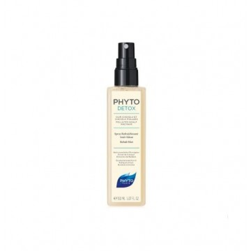 PHYTO DETOX SPRAY RINFRESCANTE ANTI-ODORE PER CAPELLI 150 ML