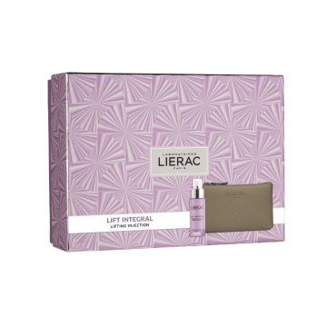 LIERAC COFANETTO SIERO LIFT INTEGRAL 30 ML + POCHETTE IN PELLE IN OMAGGIO